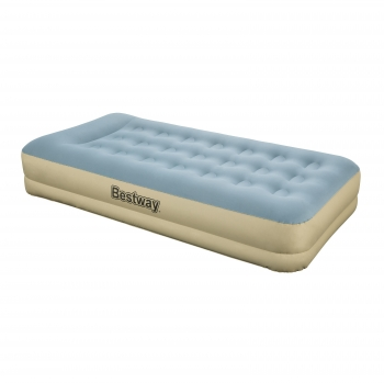 Cama Aire Bestway Refined Fortech Twin 191x97x33 cm