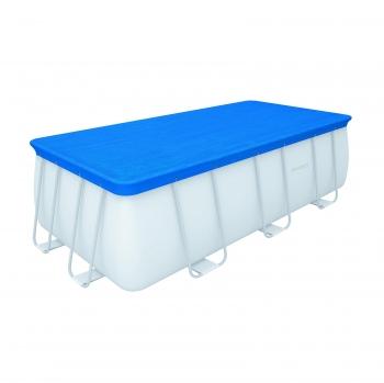 Accesorios piscinas cobertores for Piscinas bestway carrefour