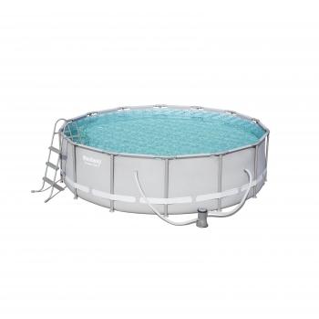Piscinas desmontables al mejor precio for Filtro piscina carrefour