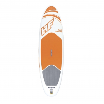Tabla Paddle Surf inflable Hydro-Force Aqua Journey. 274x76x12 cm.
