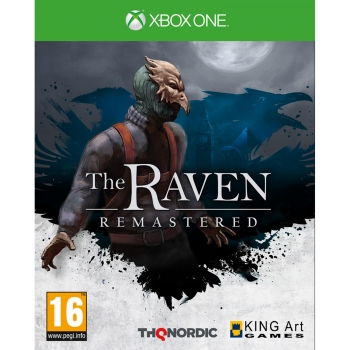 The Raven Remastered para Xbox One