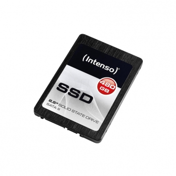 Disco duro SSD Intenso High Performance 2,5'' 480GB SATA 3