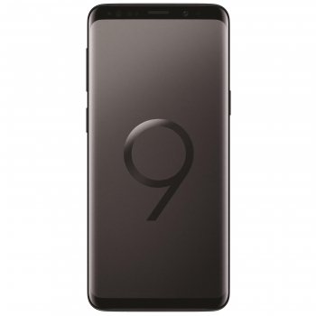 Samsung Galaxy S9 - Midnight Black