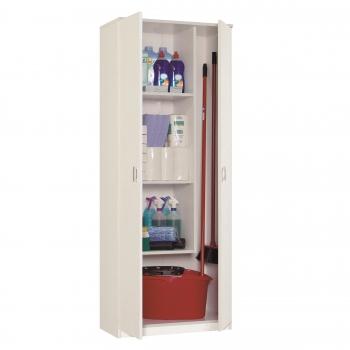 Armarios vestidor y roperos baratos for Armario de dormitorio blanco barato