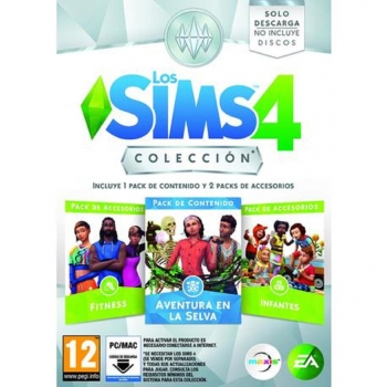 The Sims 4 Bundle Pack para PC