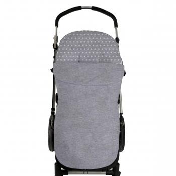Accesorios De Paseo Para Bebes Saco De Sillas De Paseo Carrefour Es