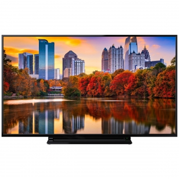 "TV LED 139,7 cm (55"") Toshiba 55V5863, UHD 4K, Smart TV"