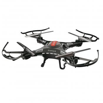 Drone Prixton Predator de 4 Canales y 6 Ejes