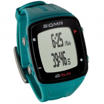 a731cc038a45 Reloj Deportivo Sigma iD.Run - Verde