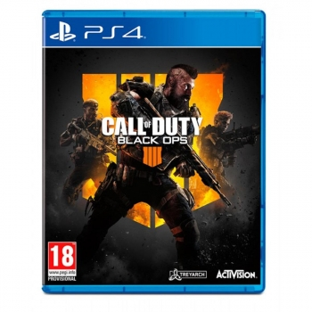Call Of Duty Black Ops para PS4