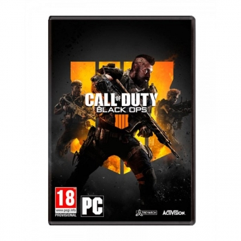 Call Of Duty Black Ops 4 para PC