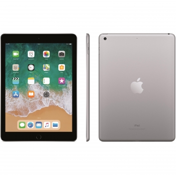"iPad 2018 24,63 cm - 9,7"" con Wi-Fi  32GB Apple - Gris Espacial"