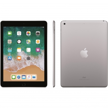 "iPad 2018 24,63 cm - 9,7"" con Wi-Fi 128GB Apple - Gris Espacial"