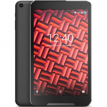 Tablet Energy Sistem Max 3 con Quad Core, 1GB, 16GB, 20,32 cm - 8""