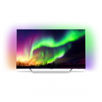 TV OLED 165,1 cm (65'') Philips 65OLED873/12, UHD 4K, Smart TV