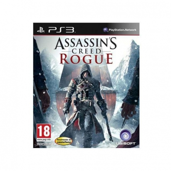 Assassin´s Creed Rogue para PS3
