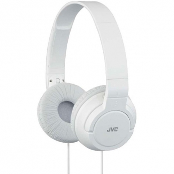 Auriculares JVC HA- S180WE - Blanco