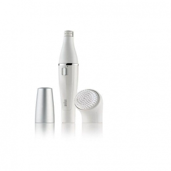 Depiladora Facial Braun Face 810 Beauty