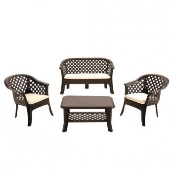 Conjuntos de jard n al mejor precio Comprar muebles de jardin baratos