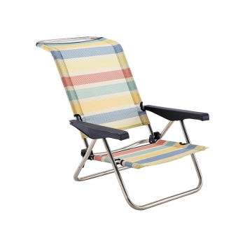 sillas de playa plegables en oferta