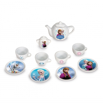 Set de Porcelana Frozen