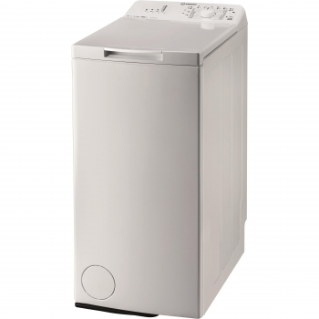 Lavadora C/S 6 Kg Indesit ITW A 61052 W (WE)