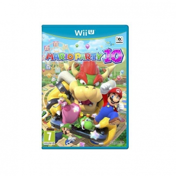 Mario Party 10 Selects para Wii U