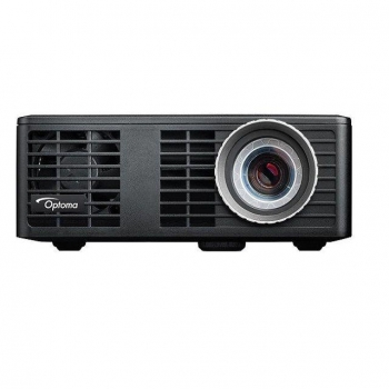 Proyector LED Optoma ML750E - Negro