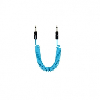 Cable Audio Energizer POCKETJACBL2 – Azul