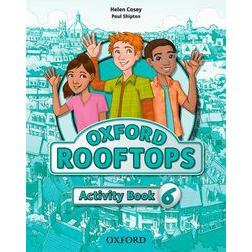 Rooftops 6. Activity Book