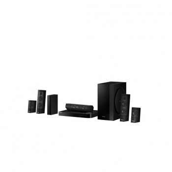 Home Cinema Samsung HT-J7500W - Negro