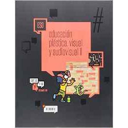 Libros de texto Educación Plástica Y Visual 1º Eso Envío