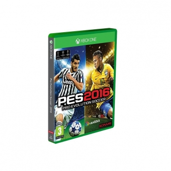 PES 2016 Day One Edition para Xbox One