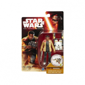 Hasbro - Bop It Star Wars