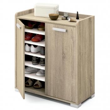Muebles baratos mesas armarios estanterias camas for Armarios baratos roble