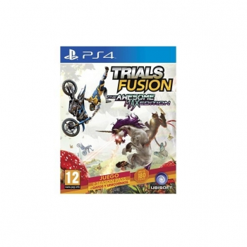 Trials Fusion Season Pass para PS4