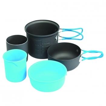 Accesorios y cocinas para camping for Cocina camping gas carrefour
