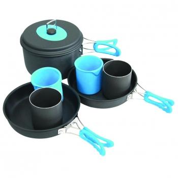 Camping cocinas y accesorios al mejor precio - Cocina camping gas carrefour ...