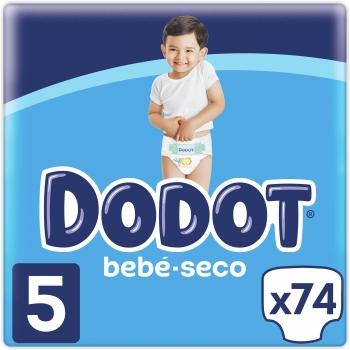 90648f77bd15 Pañales en Oferta (Dodot, Huggies, Moltex...) - Carrefour.es