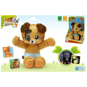 Color Baby  - Zoopy Peluche Perrito