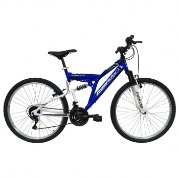 "Mountain Bike 26"" DTYPE Full. Azul"