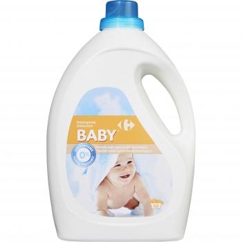 Bebé  Productos Limpieza para Ropa de Bebé - Carrefour.es 94e18ee1ea68