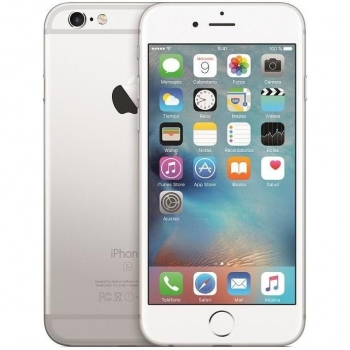 iPhone 6s 64GB Apple - Plata