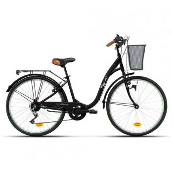 Bicicletas [Montaña, Eléctricas o Plegables] - Carrefour.es