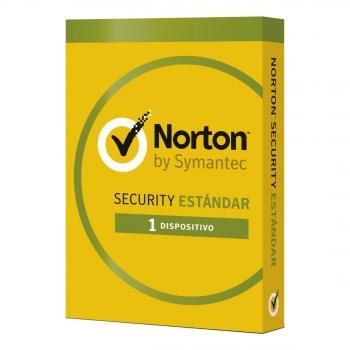 Antivirus Norton Internet Security