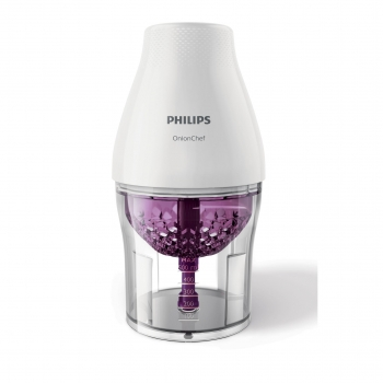 Picadora Philips Onion Chef Viva Collection HR2505/00