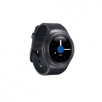 Reloj Smartwatch Samsung Gear S2 - Negro. Outlet. Producto Reacondicionado
