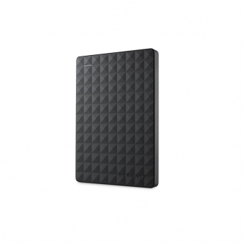 Disco Duro Externo HD Seagate Expansion 2TB - Negro