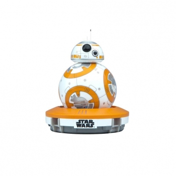 Drone Robótico STAR WAR BB 8