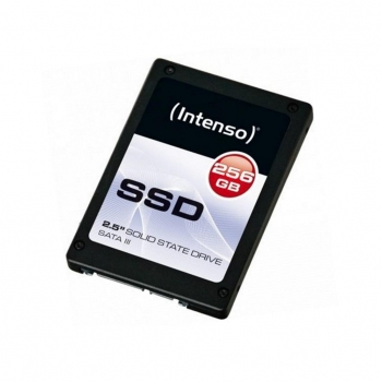Disco Duro SSD Intenso 256GB